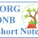 DNB Short Notes